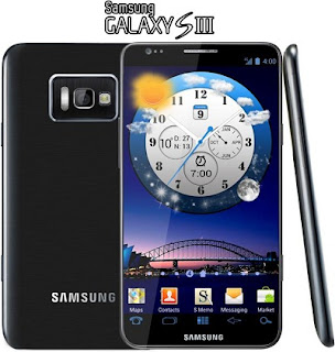Samsung Galaxy S III: Specifications, Release date & Review