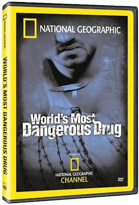 documental mentanfetamina la droga más peligrosa del mundo