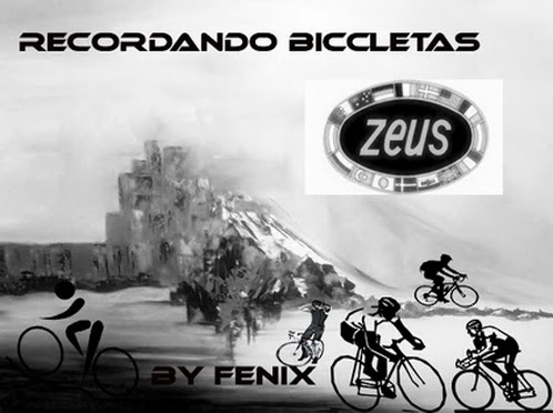 Bicicletas Zeus