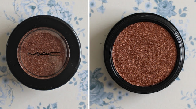mac coil eyeshadow