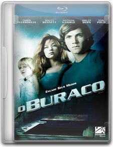 Capa O Buraco   BluRay   Dual Áudio |720p|