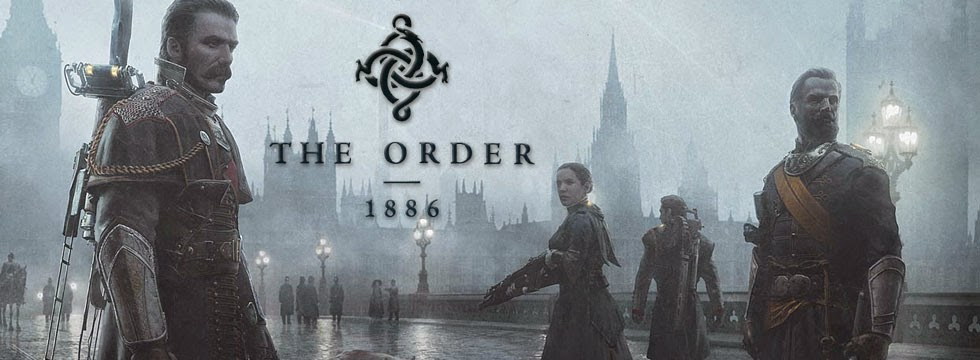 Programa 8x19 (27-02-2015) - 'The Order: 1886'   The-Order