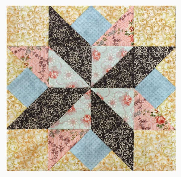 New Quilt Patterns For 2015 : Crafts Direct Blog: New Quilt Block of the Month Program 2015