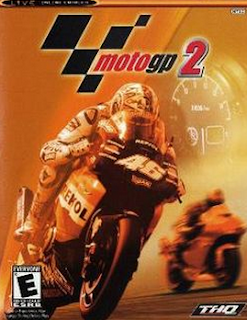 MotoGP 2 PC Game Download For Free