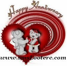 Anniversary Wishes SMS in Hindi – Happy Marriage Life Greetings Message