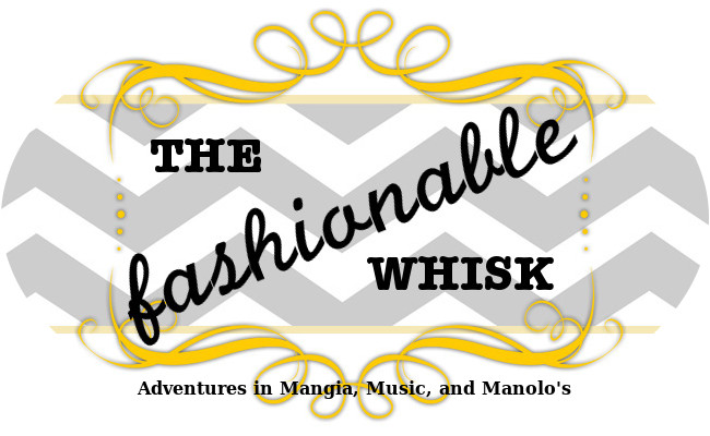 The Fashionable Whisk
