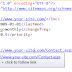 Tạo sitemap.xml trong asp.net