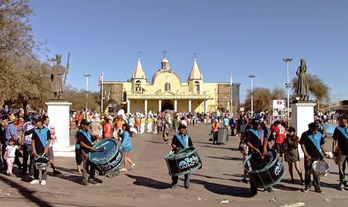 Decoracion Zona Norte De Chile ~   DE LAS PRINCIPALES FIESTAS RELIGIOSAS DE LA ZONA NORTE DE CHILE