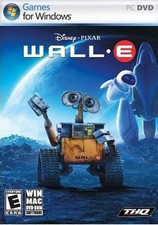 PC Game Download Wall-E Mediafire img