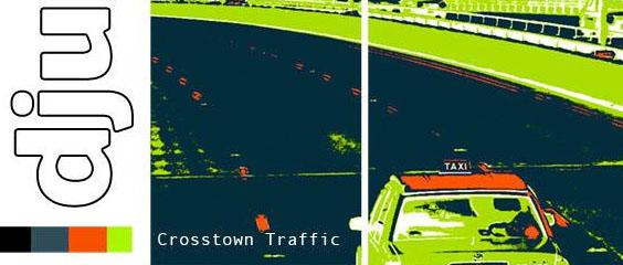 'Crosstown traffic'