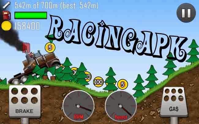 Hill Climb Racing APK v1.14.2