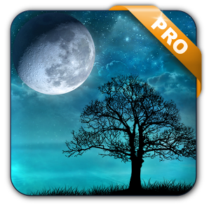 Dream Night Pro Live Wallpaper v1.2.2
