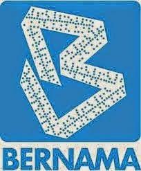 Jawatan Kerja Kosong Pertubuhan Berita Nasional Malaysia (BERNAMA) logo www.ohjob.info