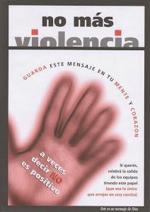 VIOLENCIA INTRAFAMILIAR.....