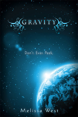 Gravity by Melissa West Review