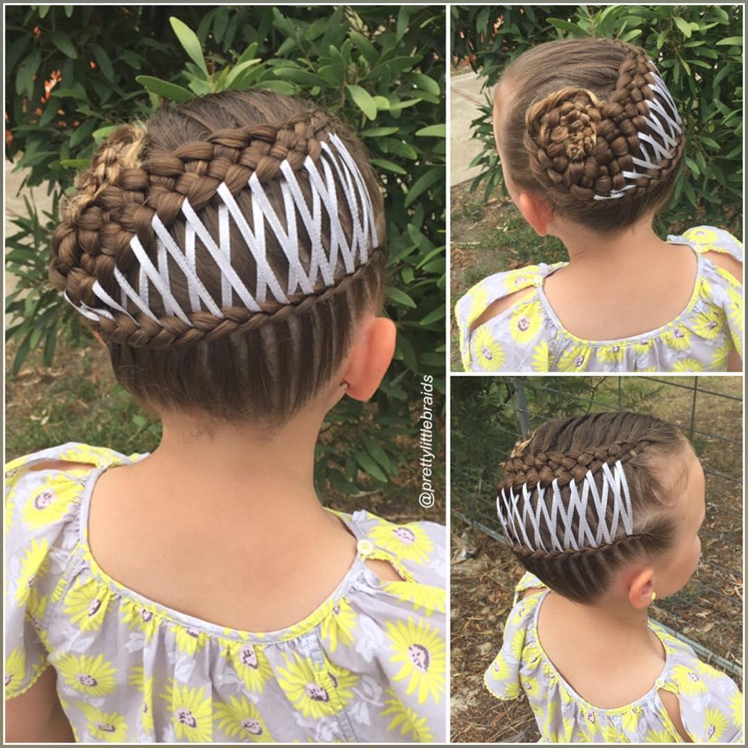 Часть причёски не уживающаяся с ней