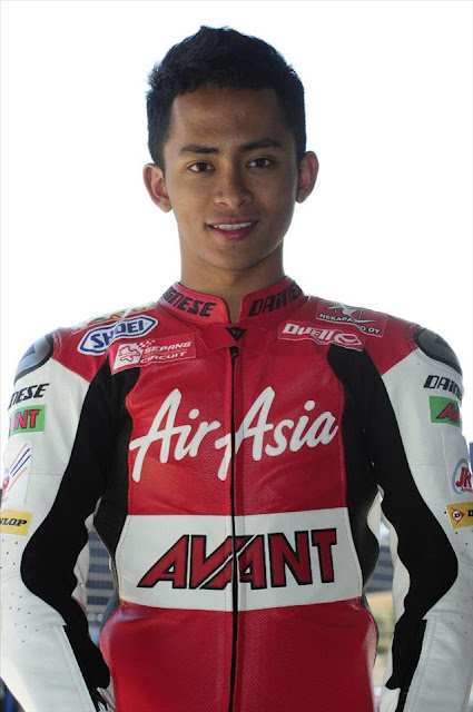 zulfahmi khairuddin