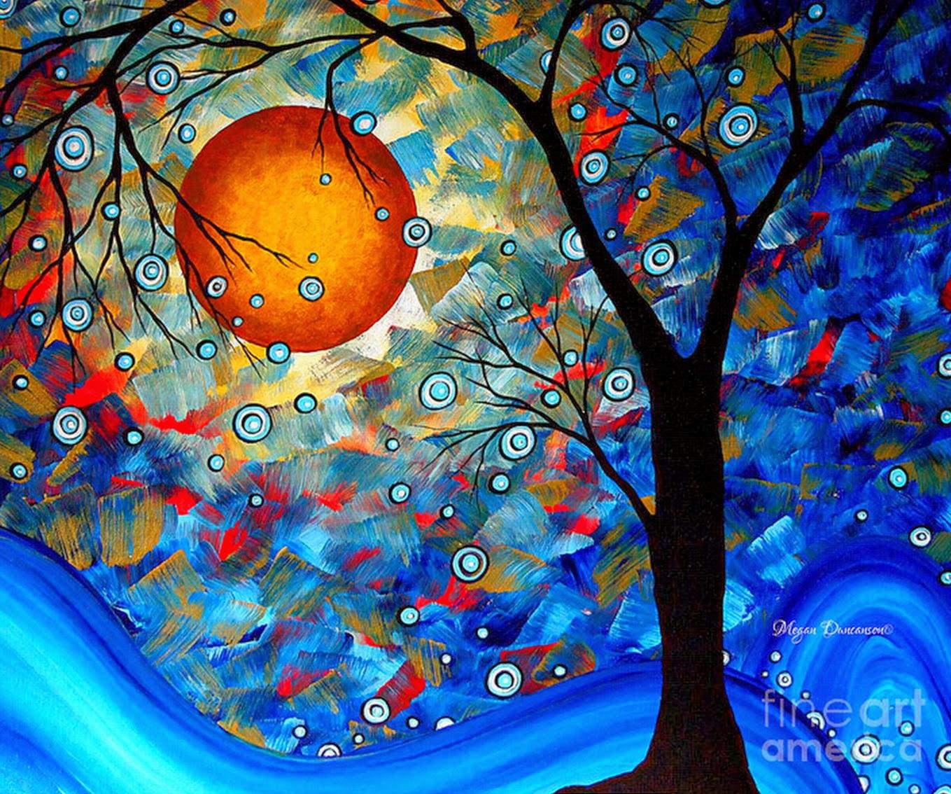 Ideas Para Pintar Cuadros Abstractos. Good Best Oleos Abstractos ...
