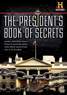 El Libro Secreto del Presidente (2011) Dvdrip Latino [Documental]