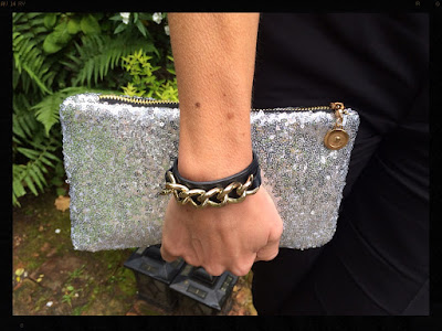 My Midlife Fashion, Yosa Party Perfect Clutch