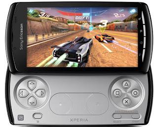 Kelebihan dan Kekurangan Sony Ericsson Xperia Play