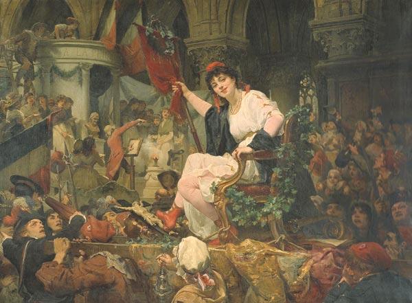 Charles-Louis Müller fête raison