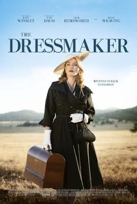 the dressmaker movie review
