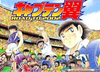 Captain Tsubasa Road To 2002 [Dubbing Indonesia]
