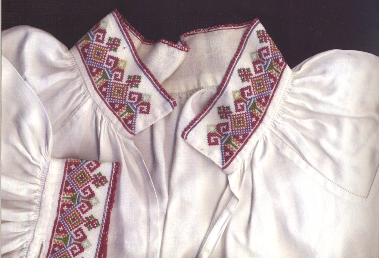 folkcostumeampembroidery costume and rosemaling
