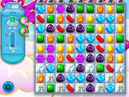 Candy Crush Soda 374
