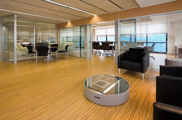 Oficina total mostradores de recepci n para empresas y for Mobiliario de oficina recepcion