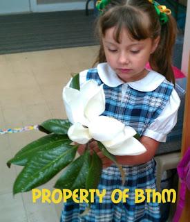 kiddo n magnolia