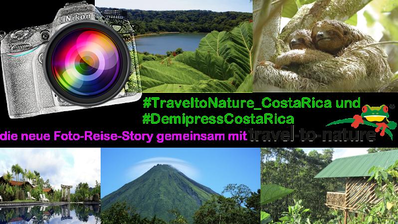 Fotostory Costa Rica