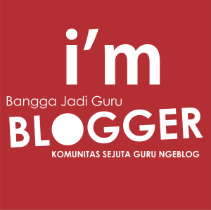 Komunitas Guru Blogger