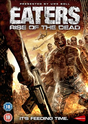 Eaters Rise Of The Dead - Eaters Rise Of The Dead