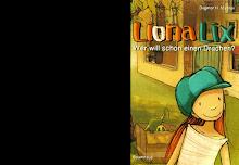 Liona Lix 1 Wer will schon einen Drachen?