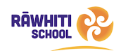 Rāwhiti School Website