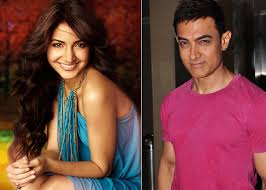 Aamir Khan's Longest Liplock With Anushka Sharma