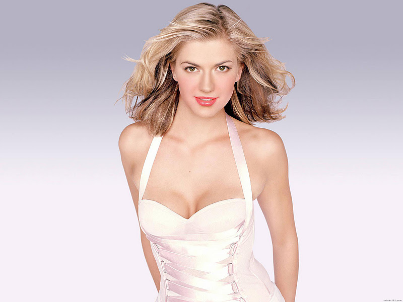 Nina Bott - Playboy 2012 - Shock Top Girl