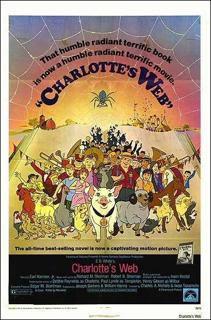 La Telaraña de Charlotte – DVDRIP LATINO