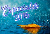 Especiales 2016
