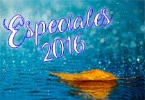 Especiales 2016