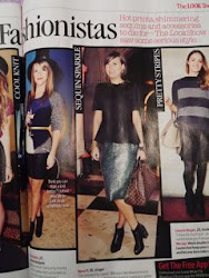 Me in Look Magazine