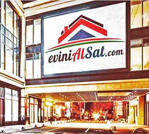 EviniAlSat.com