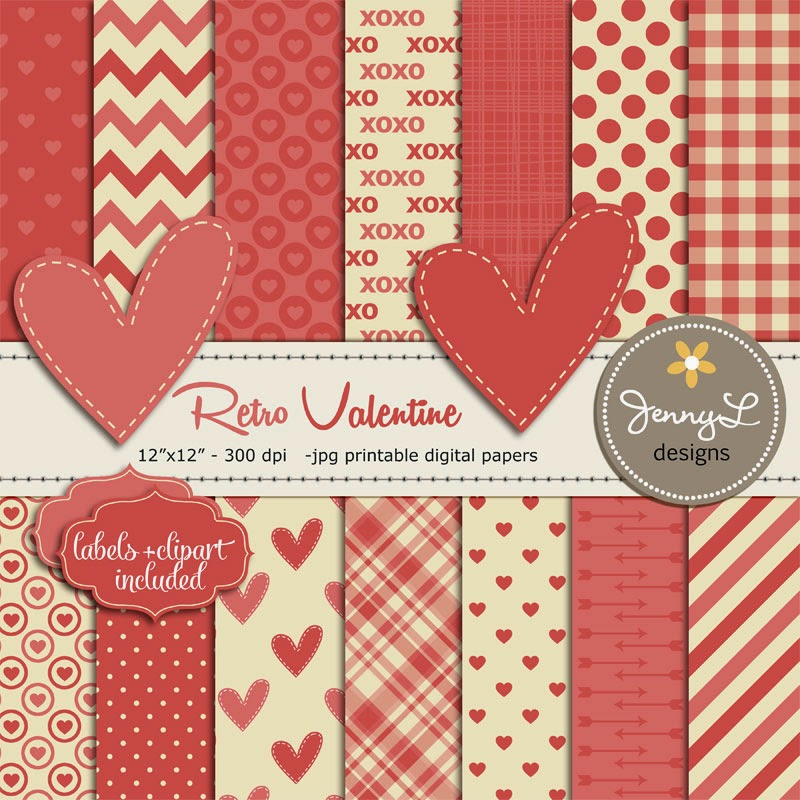 https://www.etsy.com/listing/220056715/retro-valentines-day-digital-papers?