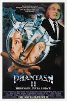 Phantasma II. El regreso (1988) online y gratis