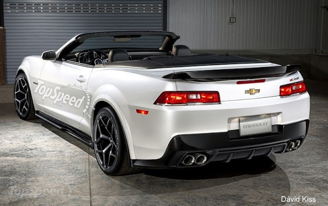 2015 Chevrolet Camaro Z/28 Convertible Release Date | New Car Release
