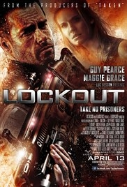 Cuộc Đình Công - Lockout (2012)