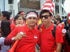 Piala AFF - Kuala Lumpur