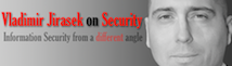Read my Security blog
